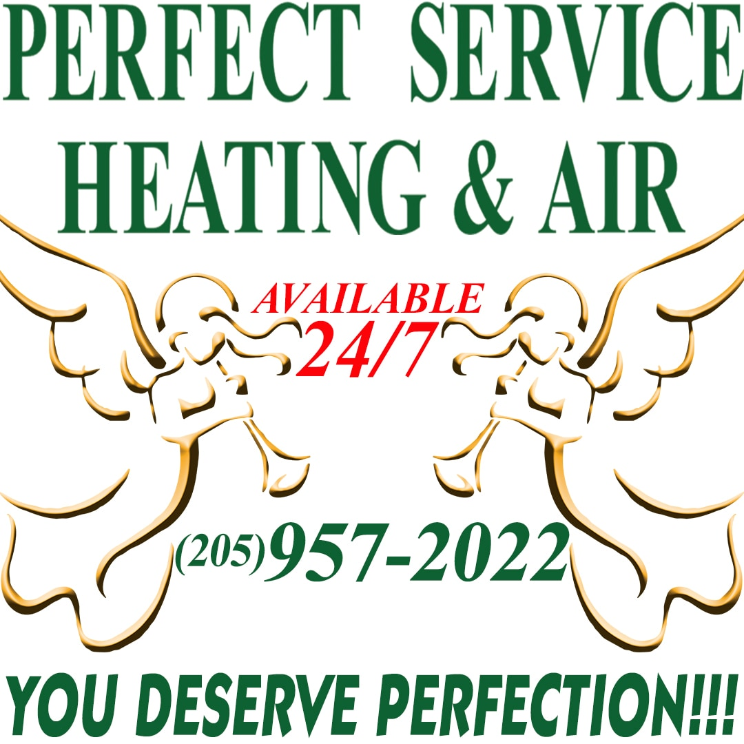 Perfect Service Heating & Air