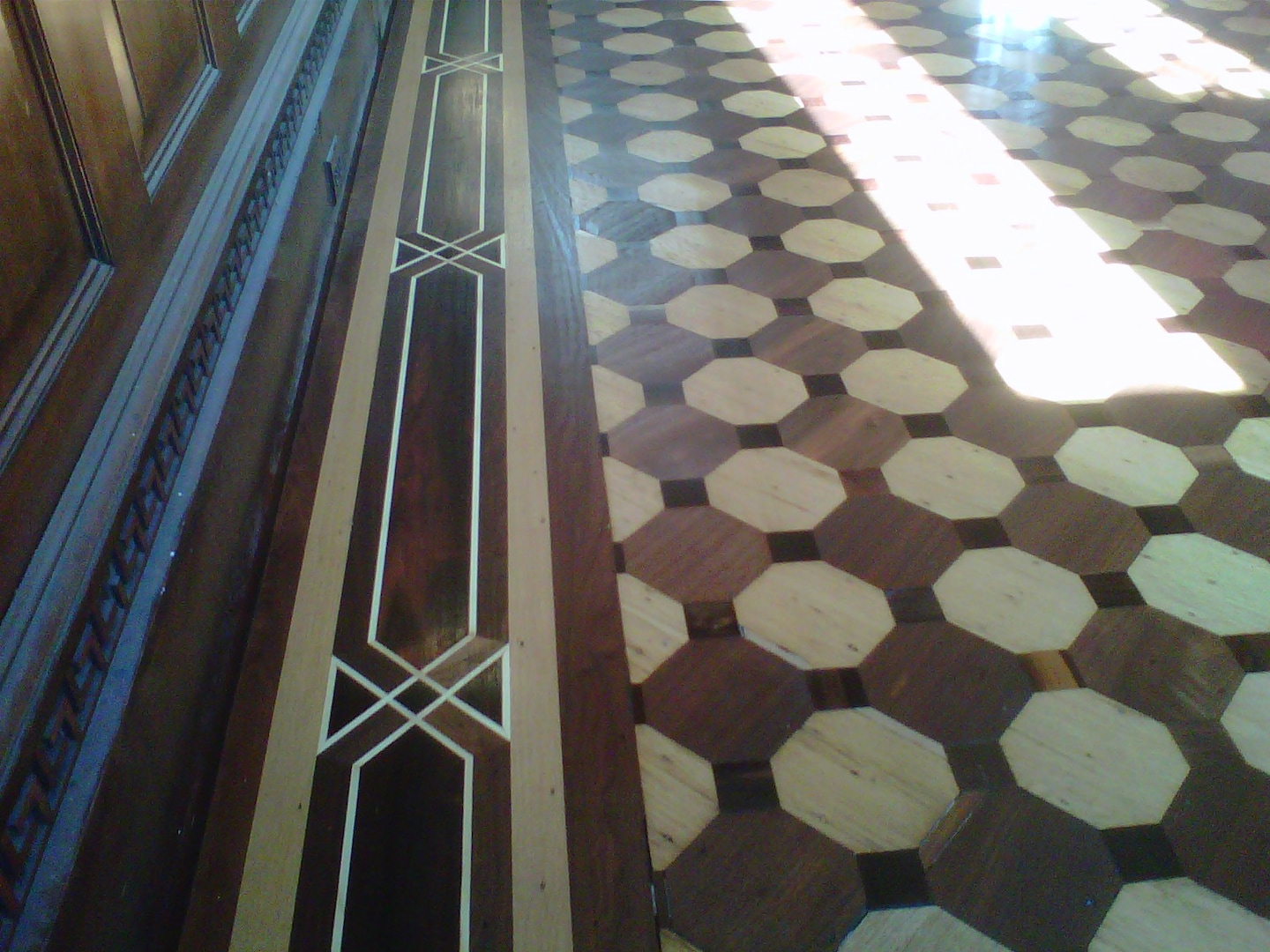 Acme Wood Floors Llc