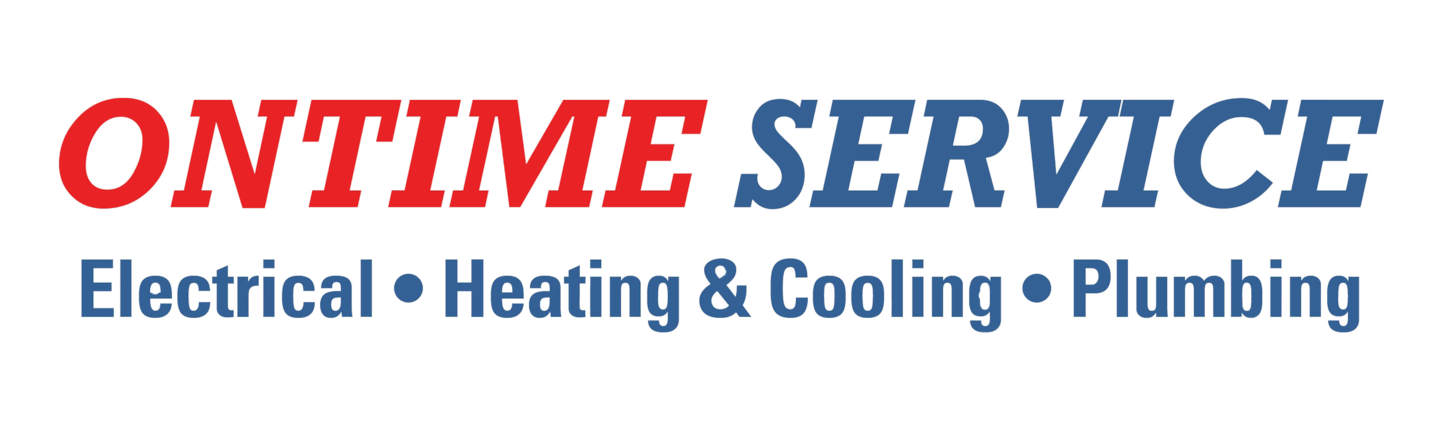 Ontime Service - Electrical, Heating & Cooling, & Plumbing
