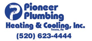 Pioneer Plumbing Heating & Cooling Inc