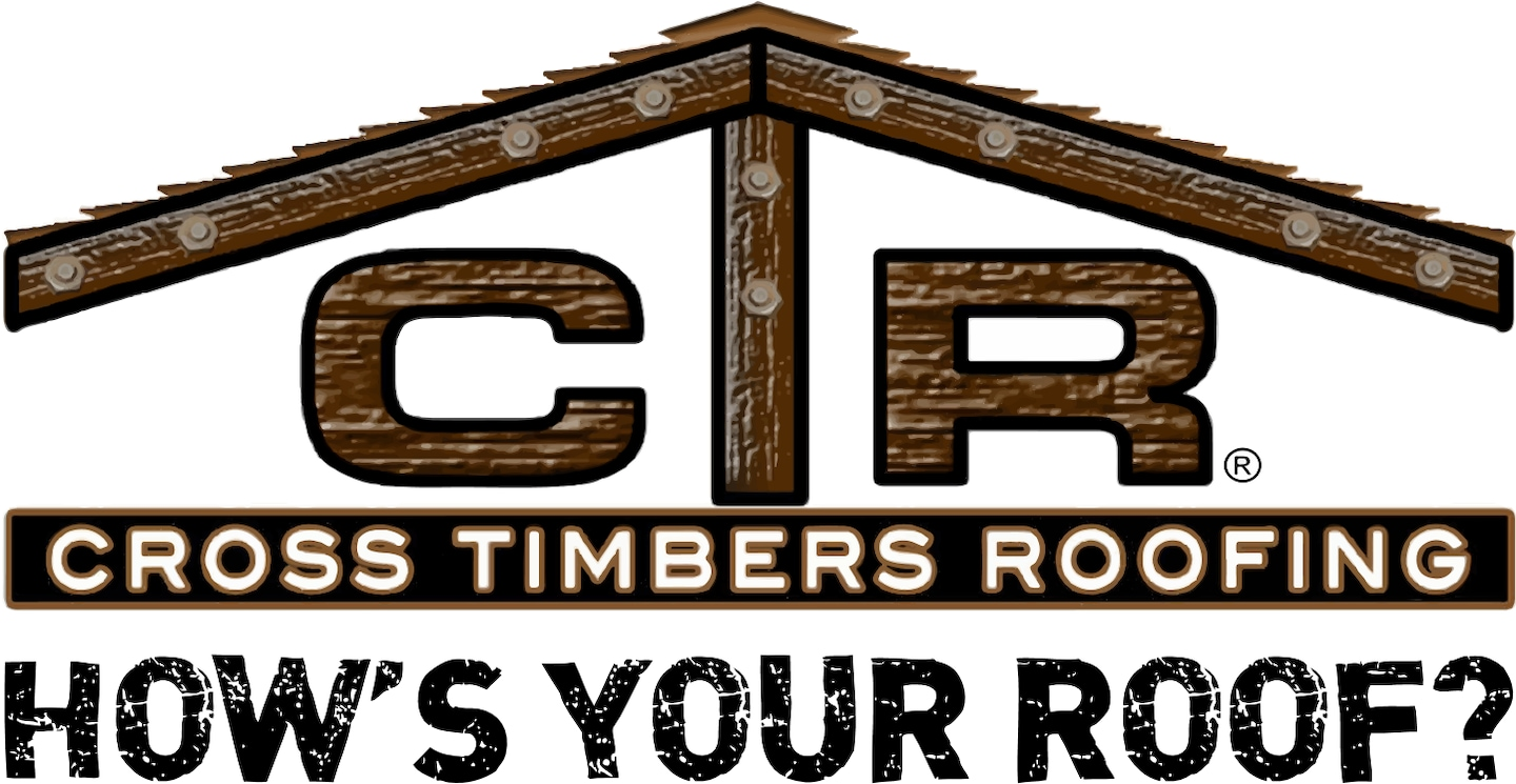 CTR - Cross Timbers Roofing