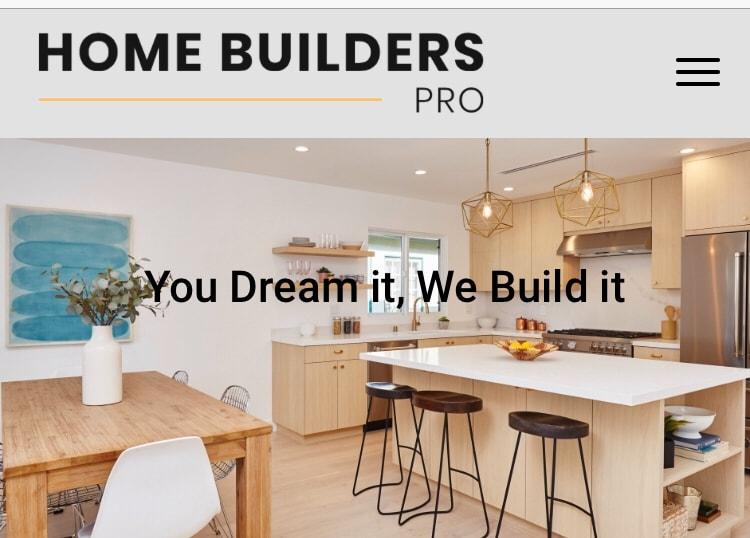 Home Builders Pro