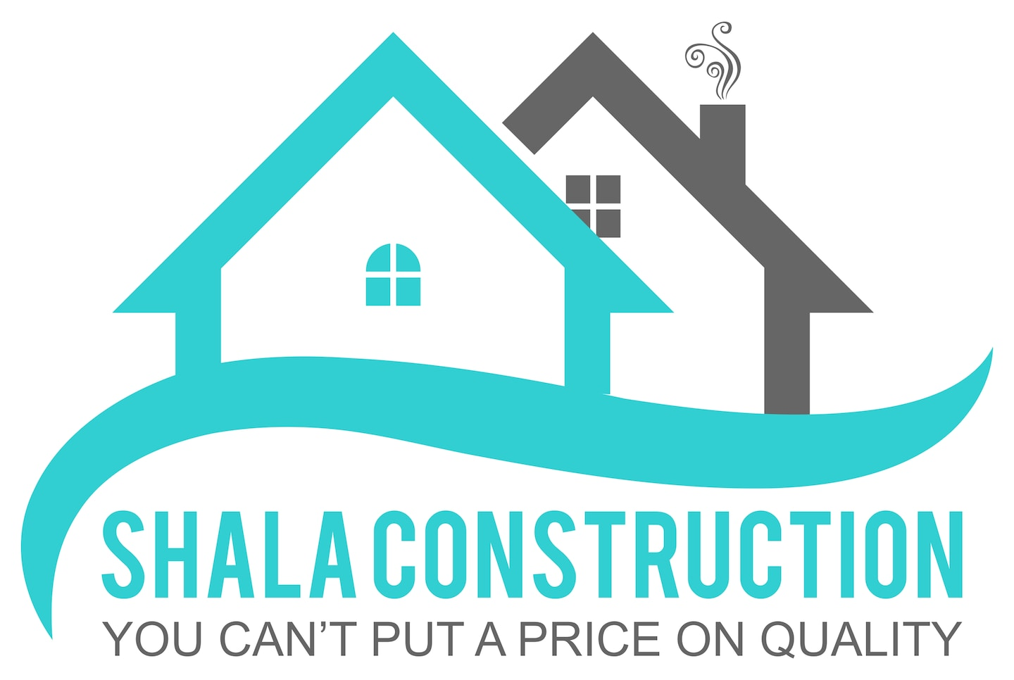 Shala Construction Inc logo