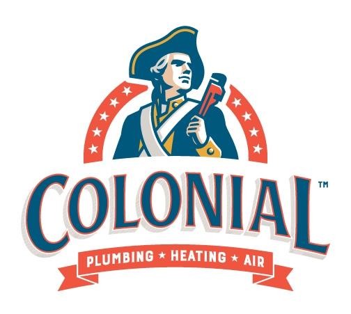 Colonial Plumbing & Heating Co., Inc.