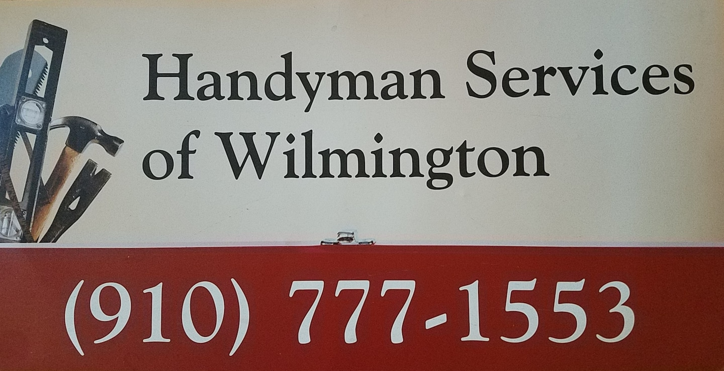 Handyman Services Of Wilmington