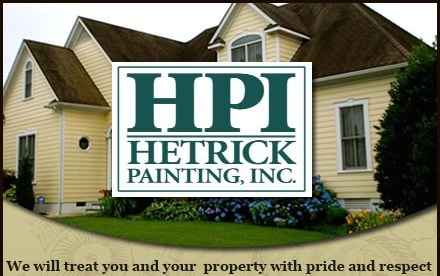 Hetrick Painting Inc logo