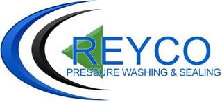 REYCO POWER WASHING & SEALING