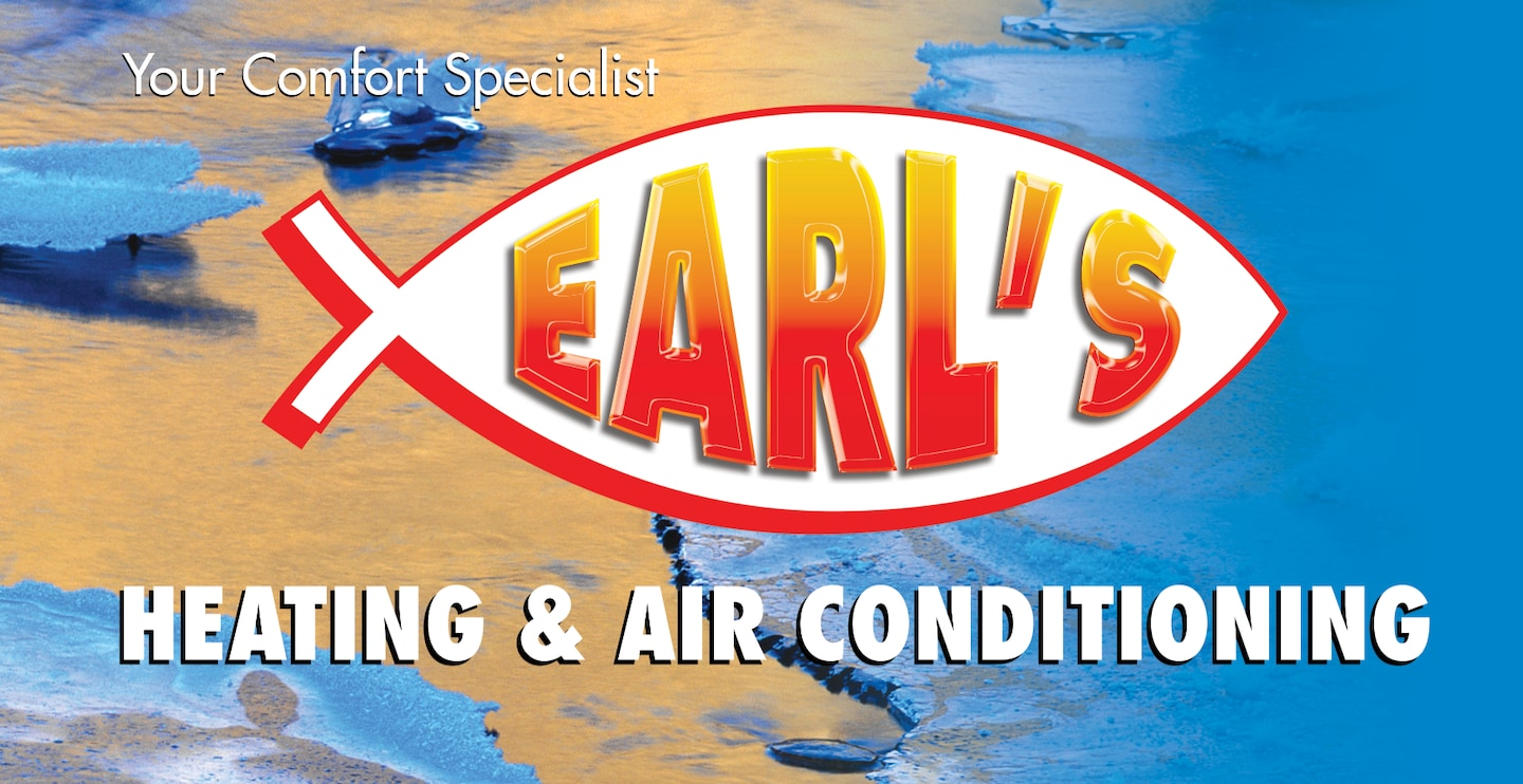 Earl's Heating & Air Conditioning Inc