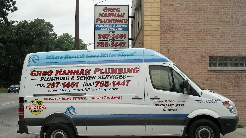 Hannah's Plumbing & Maintenance