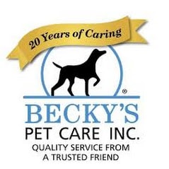 Becky's Pet Care Inc