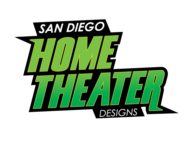 San Diego Home Theater Designs