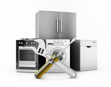 LP Appliances Services