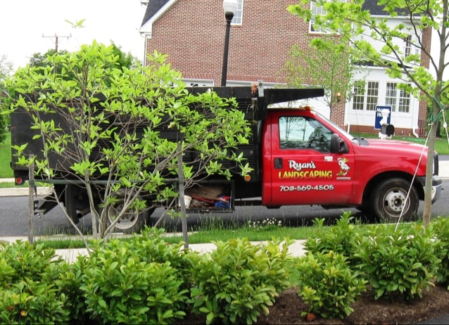 Ryan's Landscaping Inc