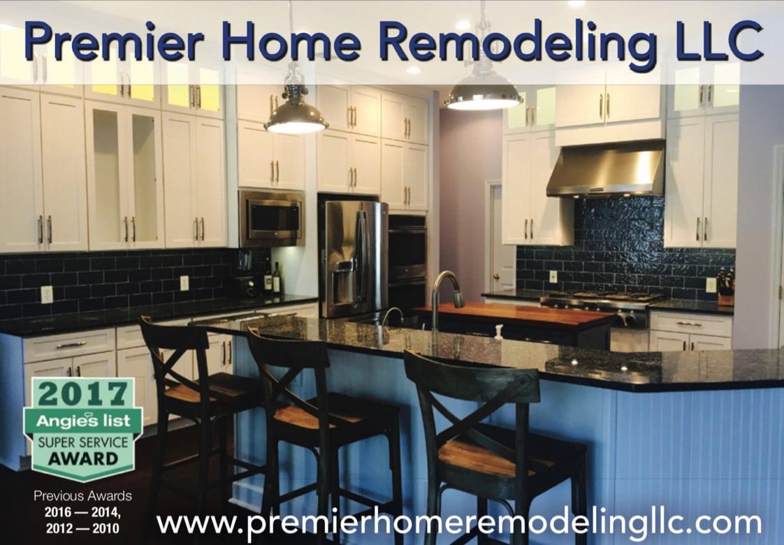 Premier Home Remodeling LLC