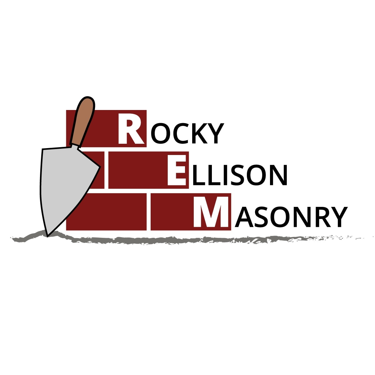 ROCKY ELLISON MASONRY