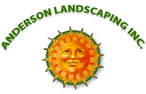 Anderson Landscaping Inc logo
