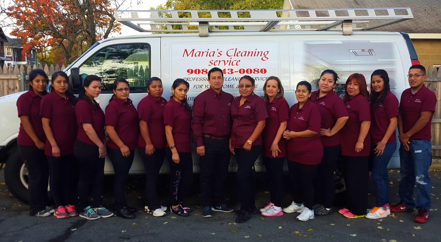 Maria's Cleaning SVC