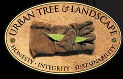 Urban Tree & Landscape logo