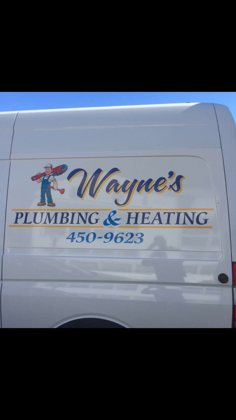 Wayne's Plumbing & Heating LLC