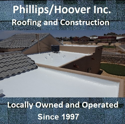 Phillips Hoover Roofing & Construction
