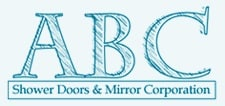 ABC SHOWER DOORS AND MIRROR