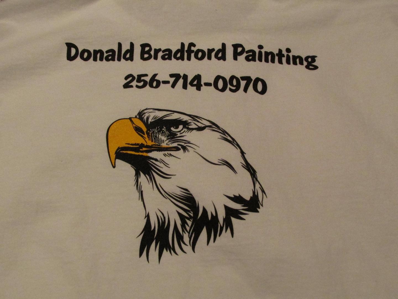 Donald Bradford Painting & Repair
