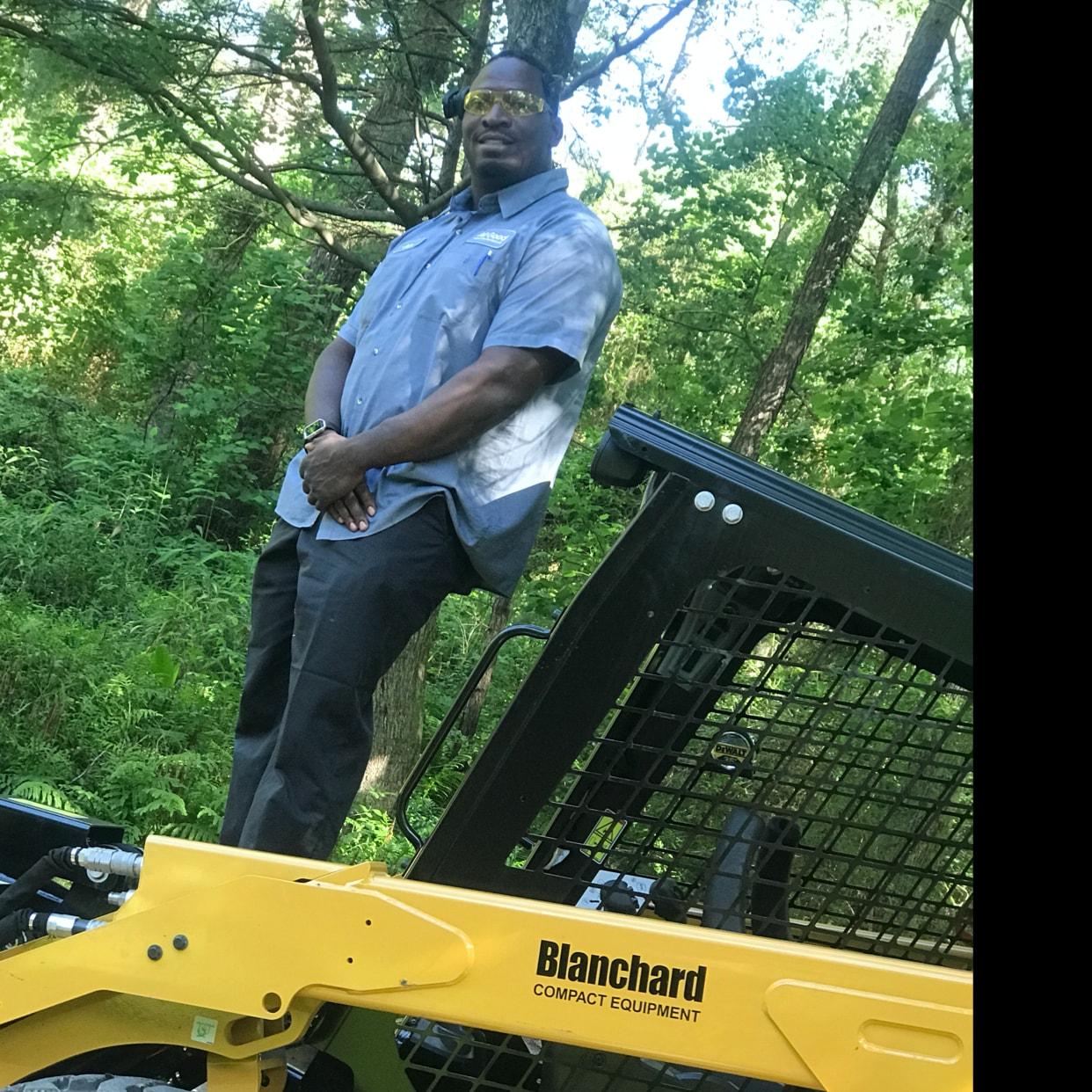 All Good Lawn & Tree Service LLC
