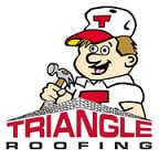 Triangle Roofing LLC logo