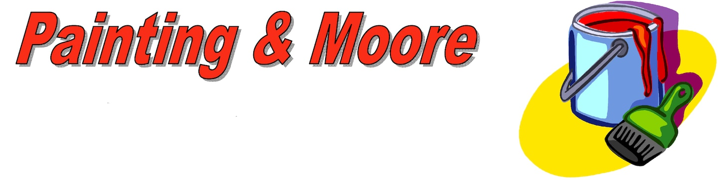 Painting & Moore