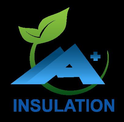 A+ Insulation logo