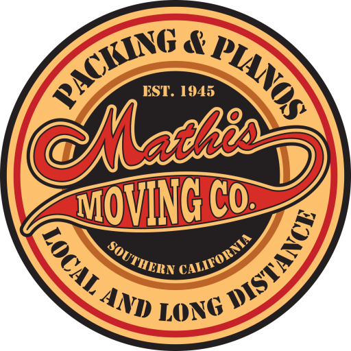 Roy Mathis Moving