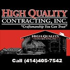 High Quality Contracting Inc
