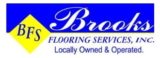 BROOKS FLOORING SERVICES INC logo