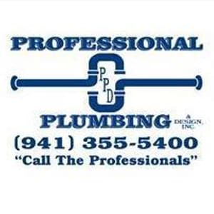 PROFESSIONAL PLUMBING AND DESIGN INC