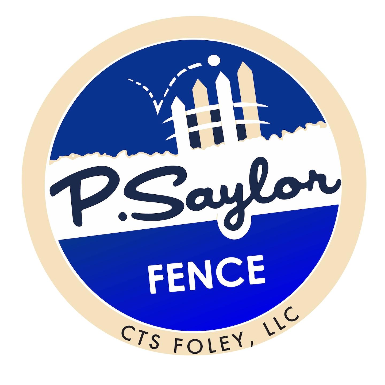P Saylor Fence Co