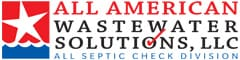 ALL AMERICAN WASTEWATER SOLUTIONS, LLC logo