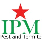 IPM Pest and Termite logo