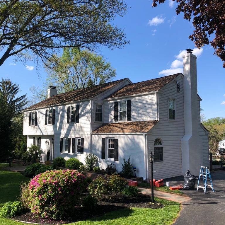 W N Painting & Remodeling