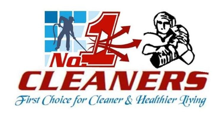 No 1 Cleaners