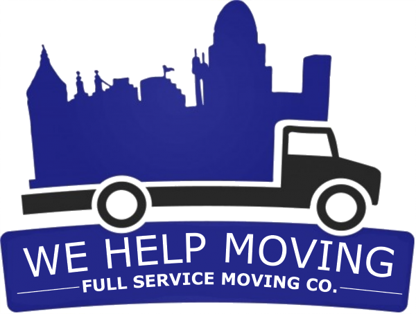 We Help Movers