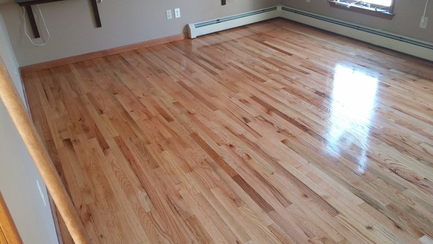 Hardwood Floors by Fabian