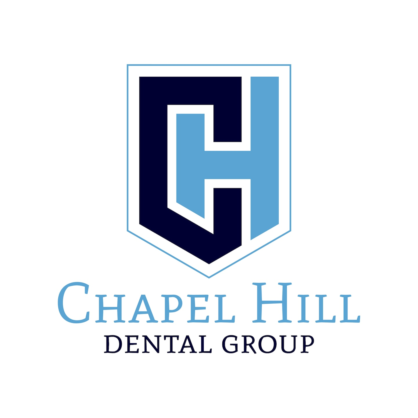 Chapel Hill Dental Group  logo