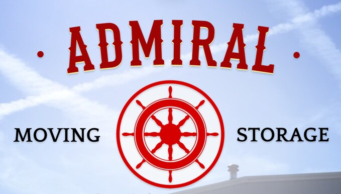 ADMIRAL MOVING & STORAGE INC