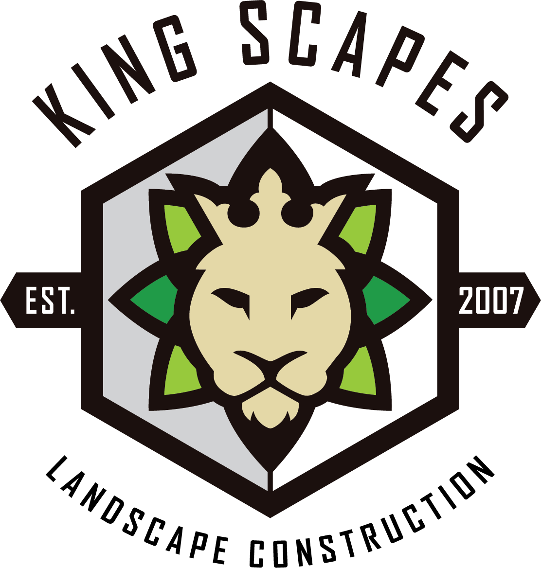 KING SCAPES