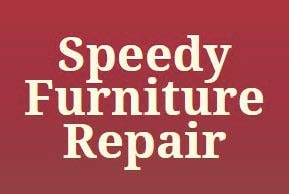 Speedy Furniture Repair