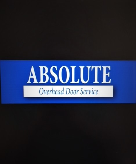 Absolute Overhead Door Service LLC