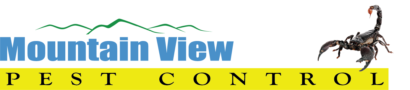Mountain View Pest Control logo