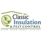 Classic Insulation & Pest Control