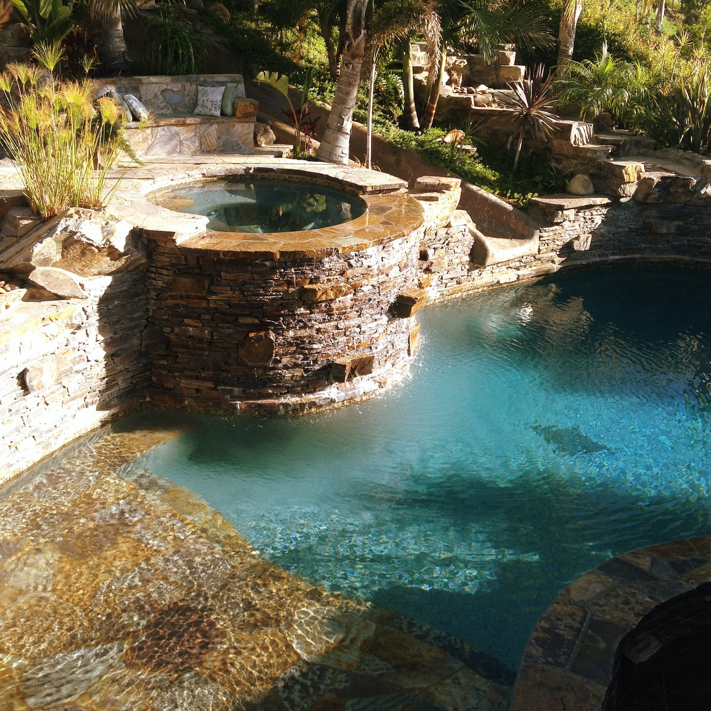 Allstate Pools Spas Reviews Thousand Oaks Ca Angie S List