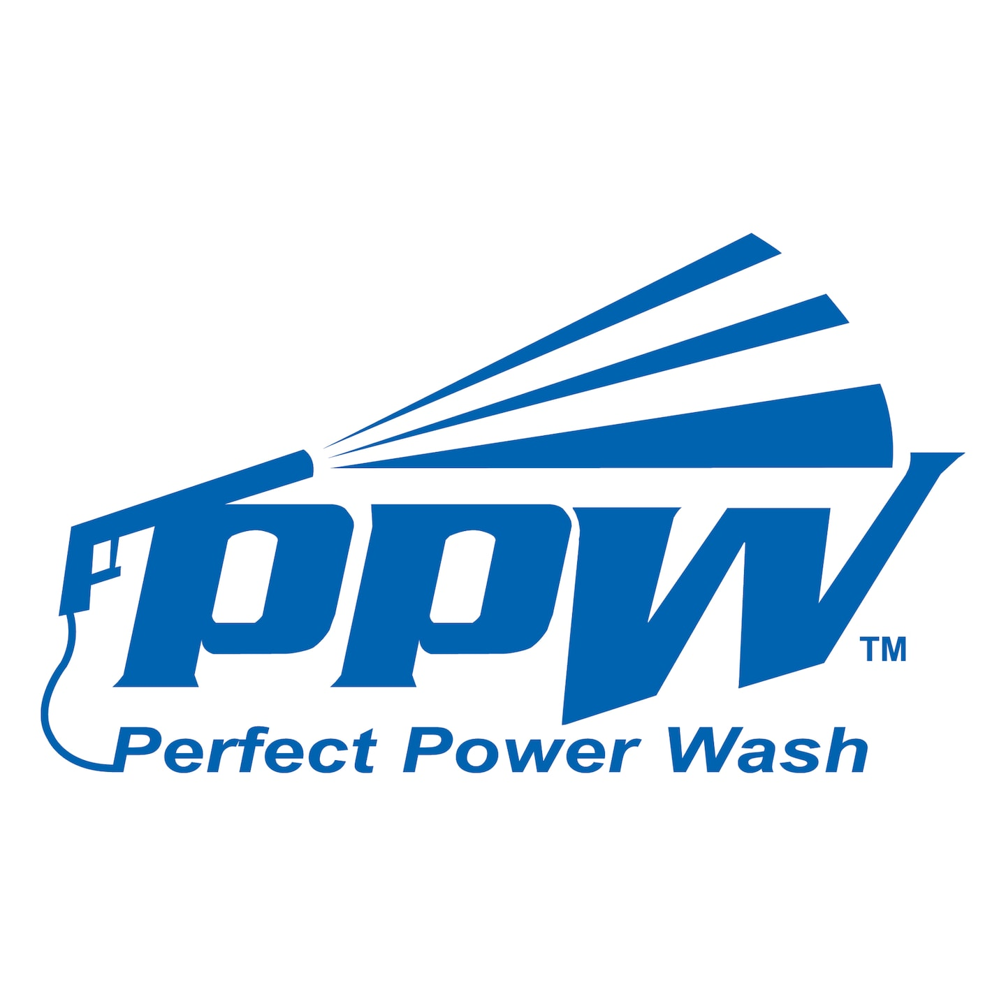 Perfect Power Wash logo